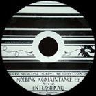 ENTER SHIKARI Nodding Acquaintance album cover