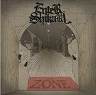 ENTER SHIKARI The Zone album cover