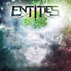 ENTITIES Aether album cover