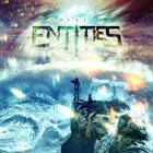 ENTITIES Novalis album cover
