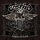 ENTOMBED A.D. — Bowels Of Earth album cover