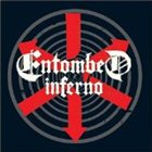 ENTOMBED Averno album cover