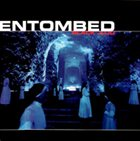ENTOMBED Black Juju album cover