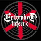 ENTOMBED Inferno Album Cover