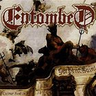 ENTOMBED Serpent Saints: The Ten Amendments album cover