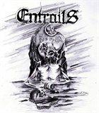 ENTRAILS Reborn album cover