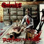 ENTRAILS Tales from the Morgue album cover