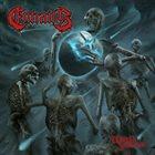 ENTRAILS World Inferno album cover