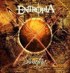 ENTROPIA — Simetría album cover