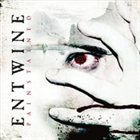 ENTWINE Painstained album cover