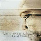 ENTWINE Time of Despair album cover