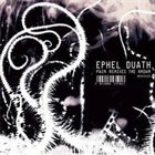 EPHEL DUATH Pain Remixes The Known album cover