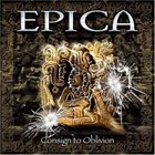 EPICA Consign to Oblivion album cover