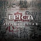 EPICA Epica vs Attack on Titan Songs album cover