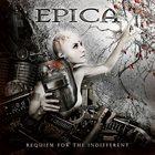 EPICA Requiem for the Indifferent album cover