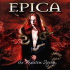 EPICA The Phantom Agony album cover