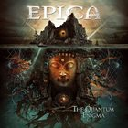 EPICA The Quantum Enigma album cover
