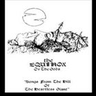 THE EQUINOX OV THE GODS Songs from the Hill Of The Heartless Giant album cover
