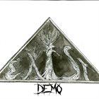 ERGO I EXIST Demo album cover