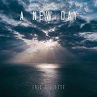 ERIC GILLETTE A New Day album cover