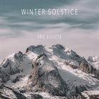 ERIC GILLETTE Winter Solstice album cover