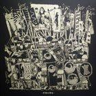 ERROMA Erroma album cover
