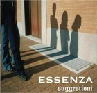 ESSENZA Suggestioni album cover