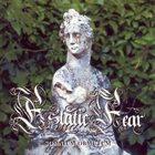 ESTATIC FEAR Somnium Obmutum album cover