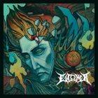 ESTONER Tahm album cover