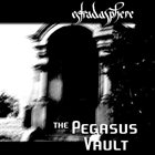 ESTRADASPHERE The Pegasus Vault EP album cover