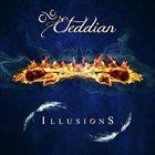 ETEDDIAN Illusions album cover