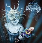 ETERNAL DEFORMITY Frozen Circus album cover