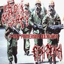ETERNAL MYSTERY Perversion Holocaust album cover