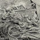 ETERNAL STORM Elemental Nightmares - V album cover