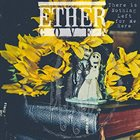 ETHER COVEN There Is Nothing Left For Me Here album cover