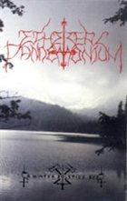 ETHEREAL PANDEMONIUM A Winter Solstice Eve album cover