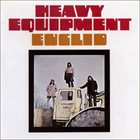 EUCLID — Heavy Equipment album cover