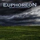 EUPHOREON Before the Blackened Sky album cover