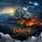 EUPHOREON Ends of the Earth album cover