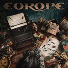 EUROPE Bag of Bones album cover