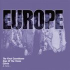 EUROPE Collections album cover