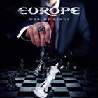 EUROPE War of Kings album cover