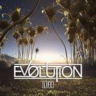 EV0LUTION Life album cover