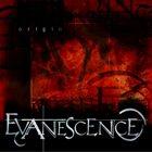 EVANESCENCE Origin album cover
