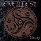 EVERFEST Rising album cover