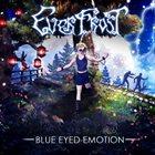EVERFROST Blue Eyed Emotion album cover