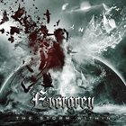 EVERGREY — The Storm Within album cover