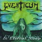 EVERTICUM In Eternal Sleep album cover