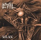 EVIL XII-XX album cover