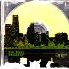 EVIL BEBOS Nausea album cover